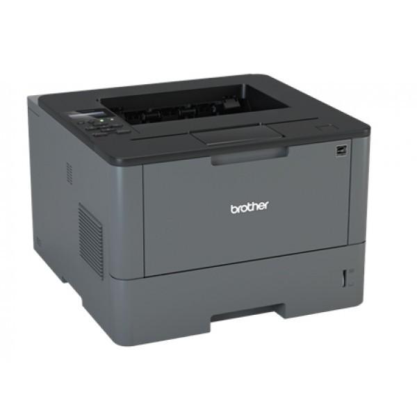 Impressoras a laser Brother HL-L5000D