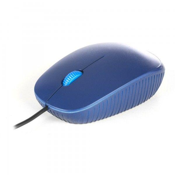 Rato NGS Flame Azul