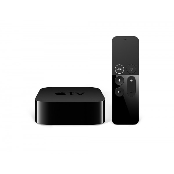 Apple TV 4k MP7P2QM/A