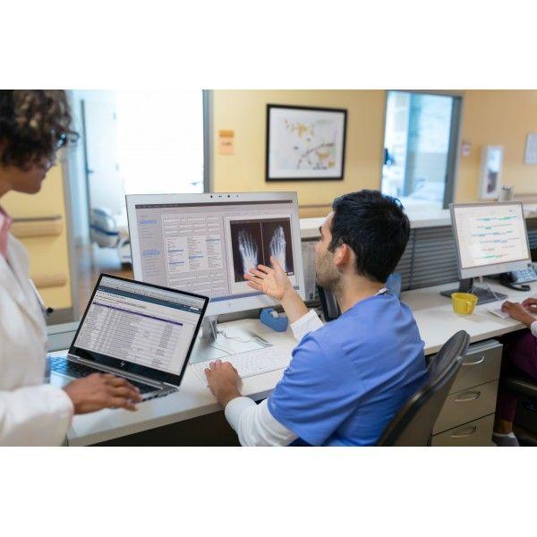 Teclado + rato HP Healthcare Edition