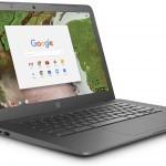 """Portátil 14"""" HP Chromebook 14 G5"""