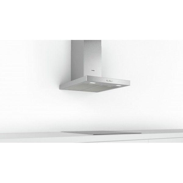 Exaustor para cozinha Bosch DWB66BC50