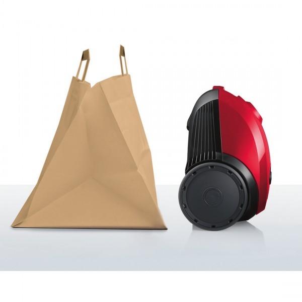 Aspirador com saco Bosch GL-20