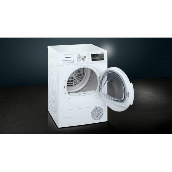 Máquina de secar roupa Siemens WT47G429ES