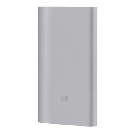 Power Bank XIAOMI Mi 10000mAh Power Bank 2S Silver17776