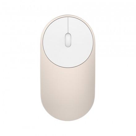 Rato XIAOMI Mi Portable Mouse Gold15871