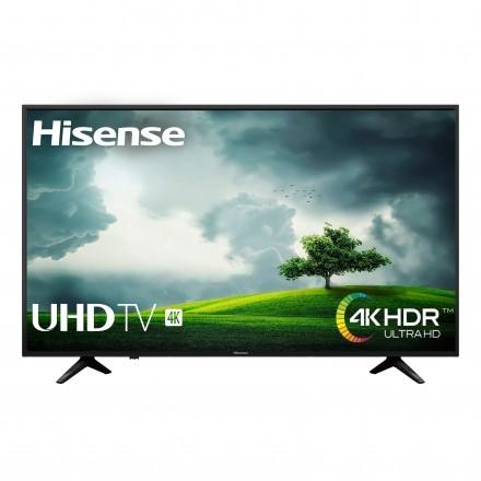 TV LED 65 Hisense H65A6100