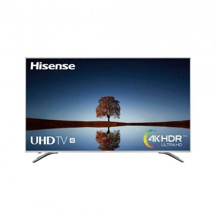TV LED 55 Hisense H55A6500
