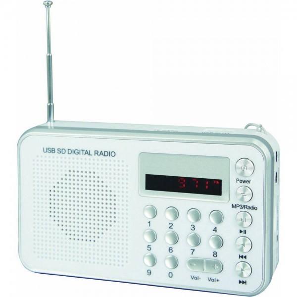 Rádio Soundmaster TR150WS