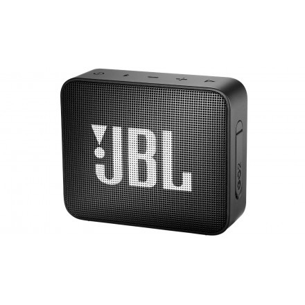 Coluna portátil JBL GO2BLK