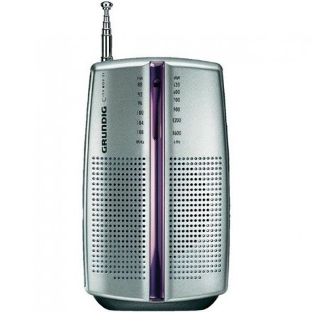 Rádio Grundig City Boy 31