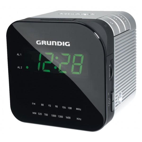 Rádio despertador Grundig Sonoclock 590