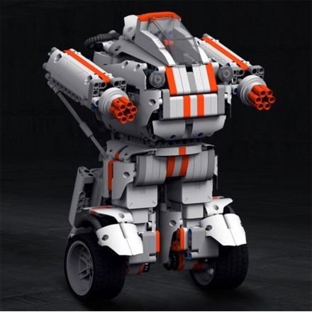 Robot XIAOMI Mi Bunny Robot Builder15740