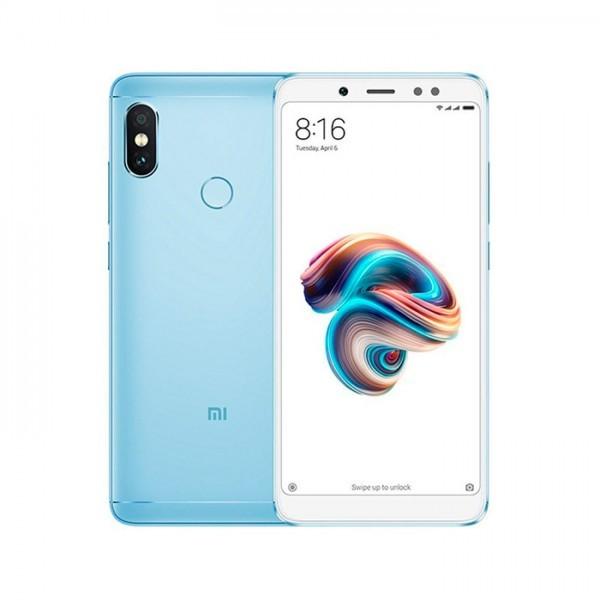 Smartphone XIAOMI Redmi Note 5 Blue18139