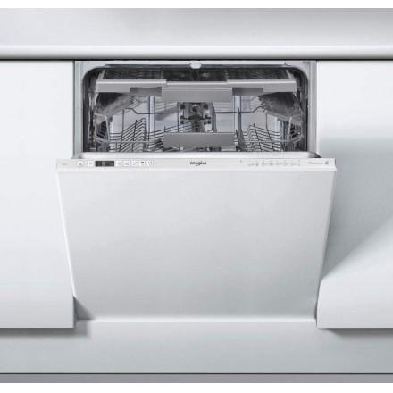 Máquina de Lavar Loiça de encastre Whirlpool WIC 3C26 PF
