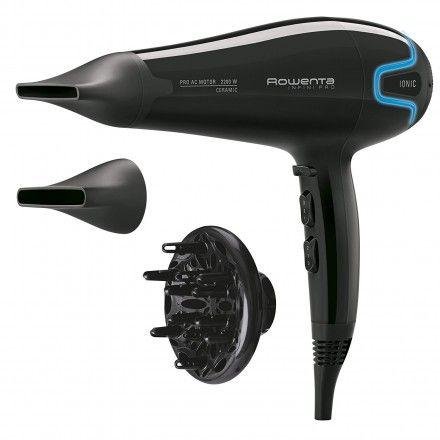 Secador de cabelo Rowenta CV8730