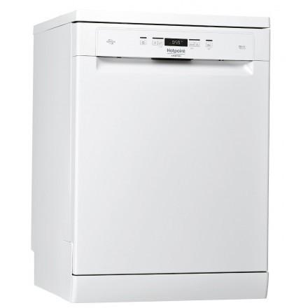 Máquina de Lavar Loiça Hotpoint HFO 3C22 W
