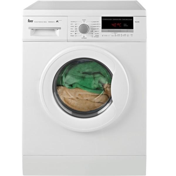 Máquina de Lavar Roupa Teka TK4 1270