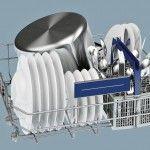 Máquina de lavar loiça de encastre Siemens SN636X02IE