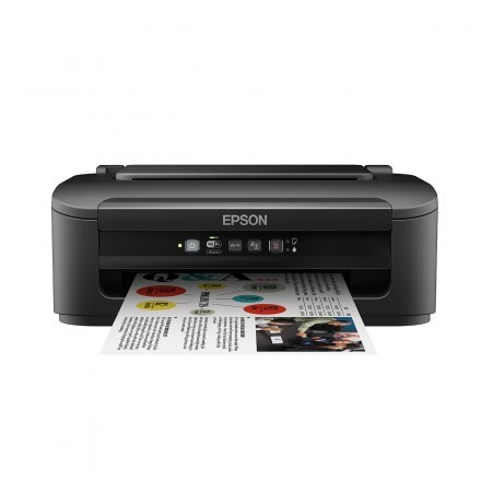 Impressora a jato de tinta Epson WorkForce WF-2010W