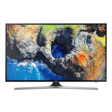 TV LED 49 Samsung UE49MU6105KXXC