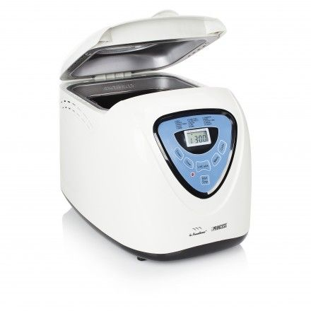 Máquina de pão Princess 152006