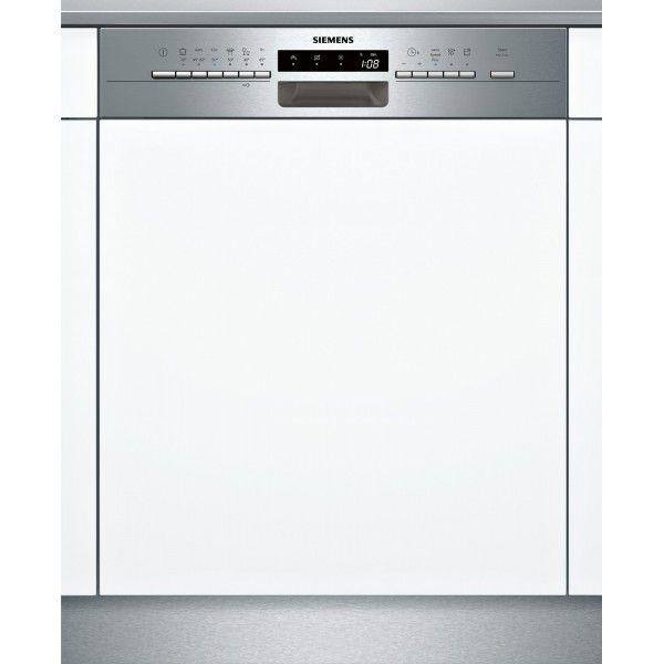 Máquina de lavar loiça de encastre Siemens SN536S00IE