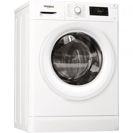 Máquina de Lavar e Secar Roupa WHIRLPOOL FWDG86148W