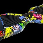 HOVERBOARD URBANGLIDE 65S COLOR