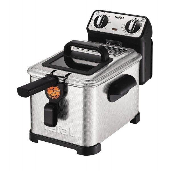 Fritadeira Tefal Filtra Pro FR510170