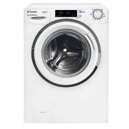 Máquina de lavar roupa Candy HGS 1411TH3Q/1-S