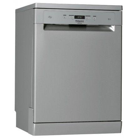 Máquina de lavar loiça Hotpoint HFO 3C22 W X