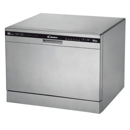 Máquina de lavar loiça Candy CDCP 6/E-S