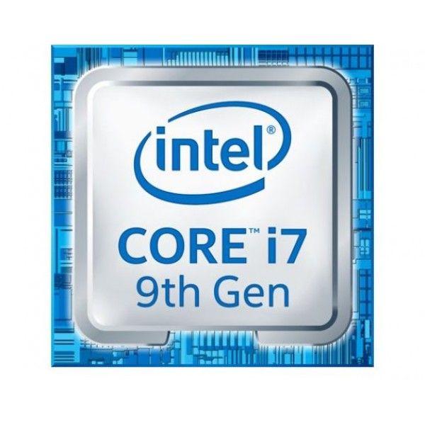 Processador Intel Core i7 9700K