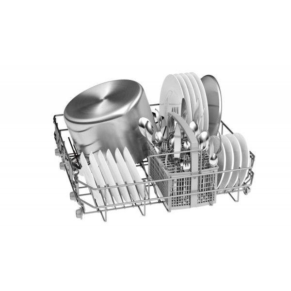 Máquina de lavar loiça de encastre Bosch SMI25AS02E