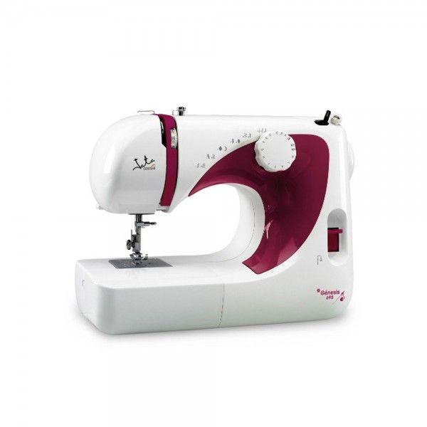 Máquina de costura JATA MC695