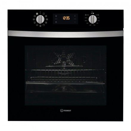 Forno Indesit IFW 4844 H BL