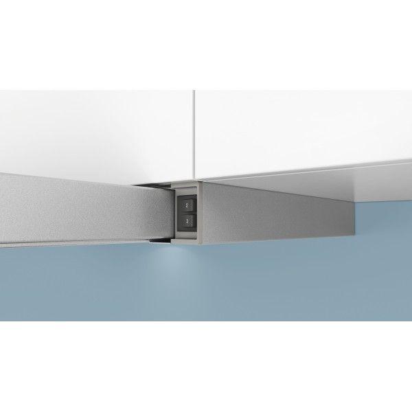 Exaustor para cozinha Siemens LI64MB520