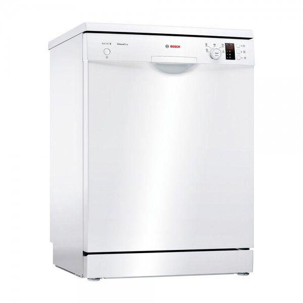 Máquina de lavar loiça Bosch SMS25AW05E
