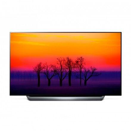 TV OLED 65 LG 65C8PLA