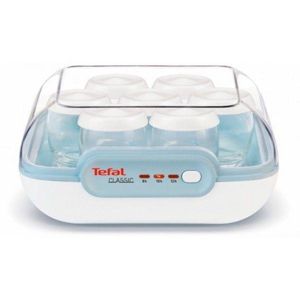 Máquina de iogurtes Tefal YG100111