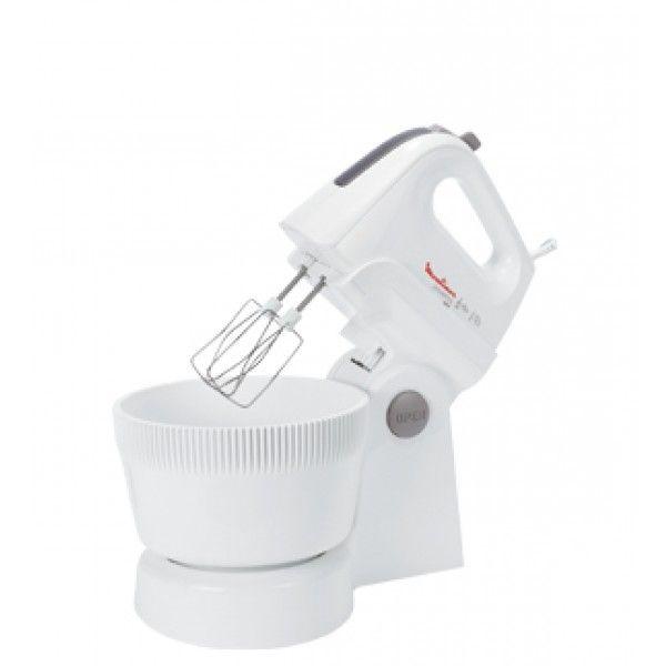 Batedeira Moulinex Powermix Combi HM615110