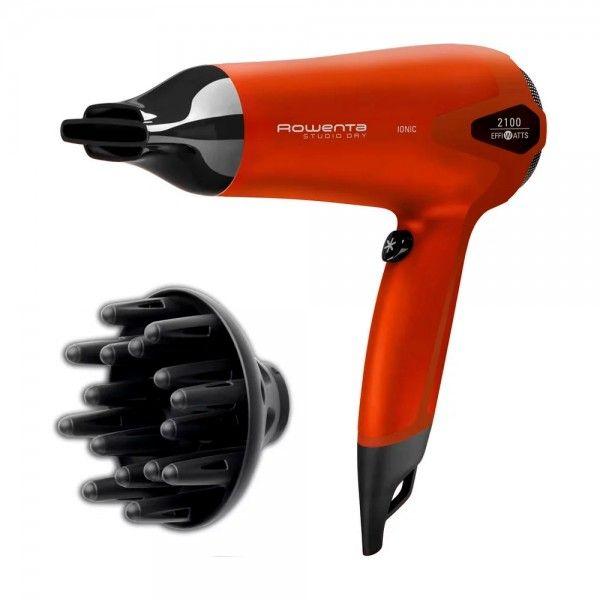 Secador de cabelo Rowenta Studio Dry CV5384F0