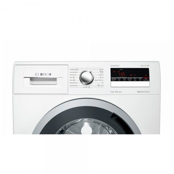 Máquina de lavar roupa Bosch WAN24278EP
