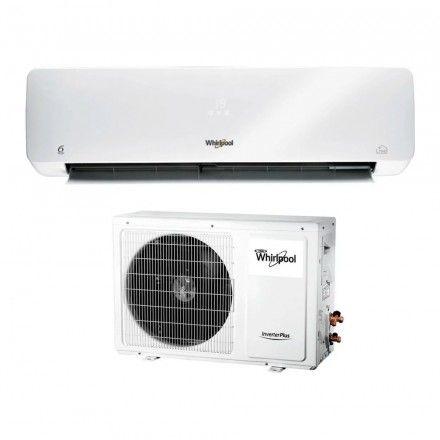 Ar condicionado Whirlpool SPIW309A2WF