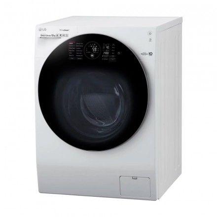 Máquina de lavar roupa LG TwinWash FH4G1BCS2