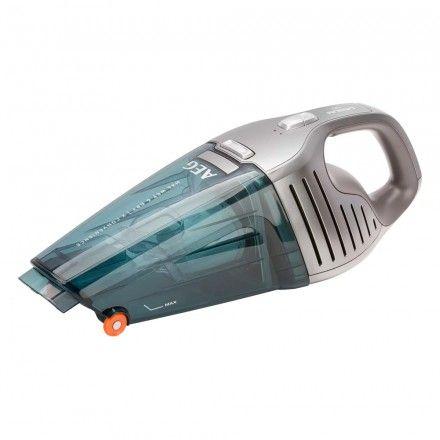 Aspirador de mão AEG Wet & Dry HX6-14TM-W