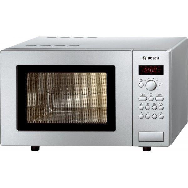 Micro-ondas Bosch HMT75G451