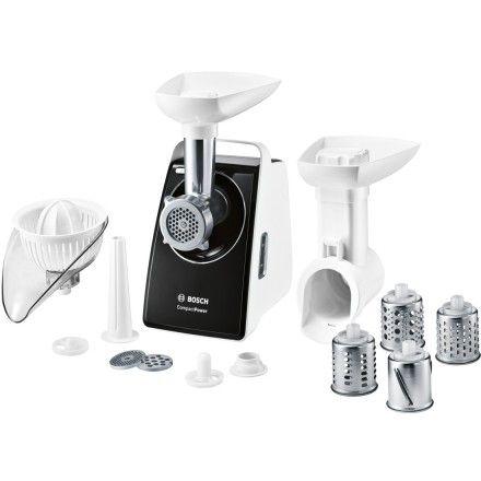Picadora de carne Bosch MFW3850B