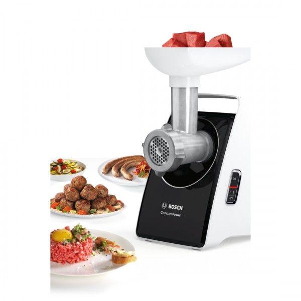 Picador de carne Bosch MFW3850B